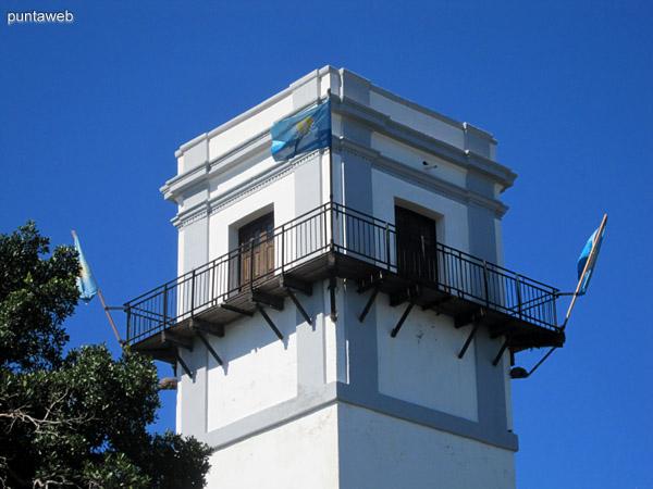 Torre del Vigía.