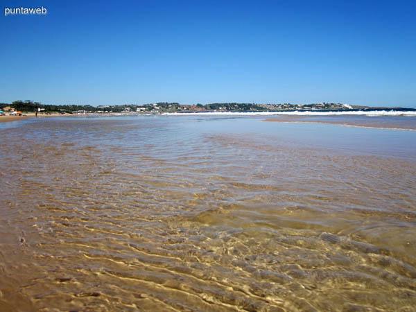 Playa Solanas.