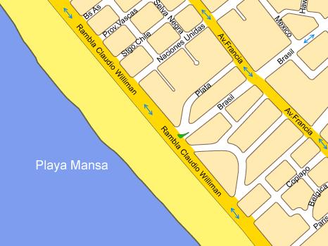 Punta del este f1 mapas de punta del este la barra punta ballena sobre thecheapjerseys Choice Image