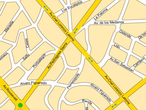 Punta del este f3 mapas de punta del este la barra punta ballena sobre thecheapjerseys Choice Image