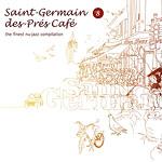 �Saint-Germain Des Pres Caf� Vol. 8�, compilado con las mejores producciones de Nu-Jazz