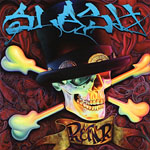 Slash lanza su disco debut homónimo como solista
