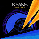 Keane lanza su nuevo disco, «Night Train»