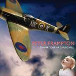 Peter Frampton regresa con una nueva producción