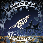 Erasure edita su álbum «Nightbird»