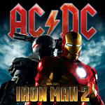 AC/DC estrena la banda sonora oficial del filme «Iron Man 2»