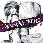 Diana Vickers triunfa en la lista de éxitos del Reino Unido