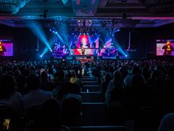 foto de la nota Diego Torres dio un gran espectáculo en Enjoy Punta del Este