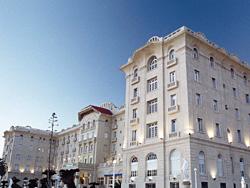 Semana Cultural en el Argentino Hotel de Piriápolis