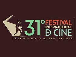 Itinerancia del 31º Festival Cinematográfico Internacional del Uruguay