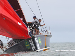 Circuito Atlántico Sur: Memo Memulini, Llanero 2 y Bijapi en la cima de la general