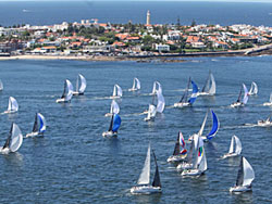 Gran final para el Rolex Circuito Atlántico Sur