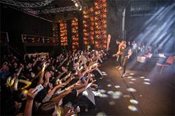 Enjoy realizó la primera edición de la Teens Fest