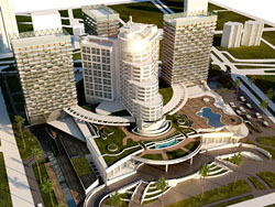 foto de la nota Enjoy Conrad cuadriplicar� su capacidad hotelera con inversi�n de US$ 220 millones