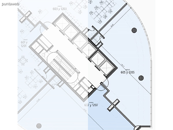 603–1203 – 116.70 m²