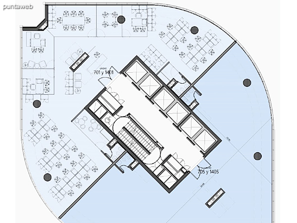 607–1207 – 130.95 m²