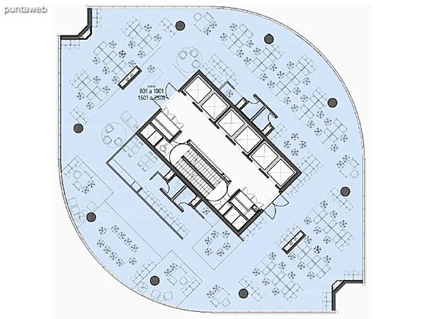 705–1405 – 249.60 m²