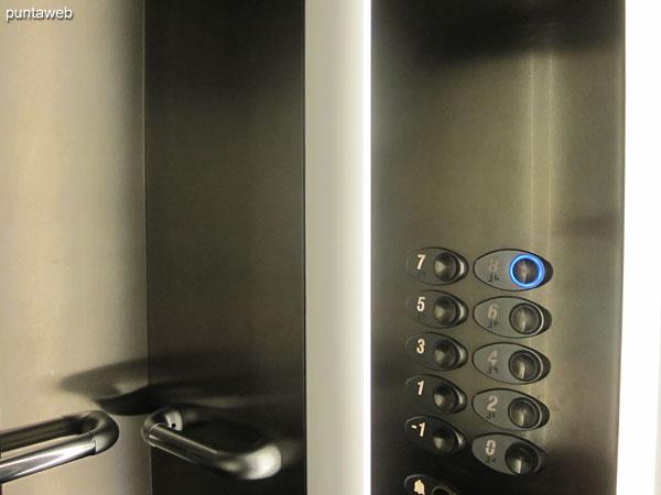 OTIS elevators.