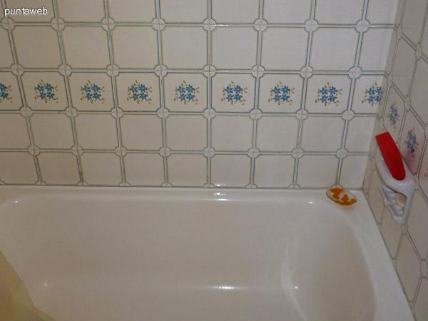 Segundo baño.