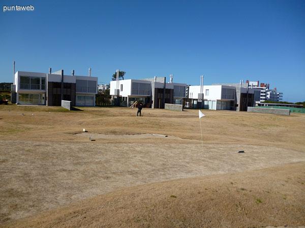 Silente casas, 6 propiedades en régimen de PH próximas al campo de golf.