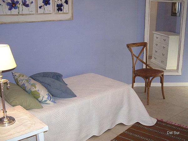 Tercer dormitorio.