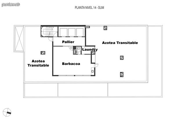 Azotea transitable azotea transitable cubierta - Azotea transitable ...