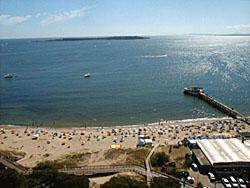 Más de 300.000 turistas visitaron Punta del Este en el último verano