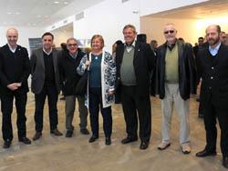 Fue entregada la obra del Centro de Convenciones y Predio Ferial de Punta del Este