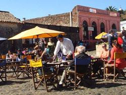 1.6 millones de turistas llegaron a Uruguay en el primer semestre de 2016