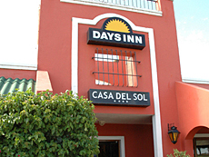 Days Inn Casa del Sol