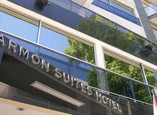 imagen de Armon Suites