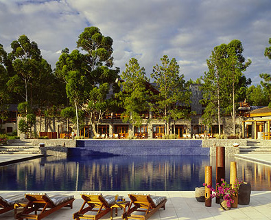 imagen de Four Seasons Resort Carmelo